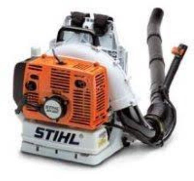 Where to find Stihl Br380 Backpack Blower in Pell City