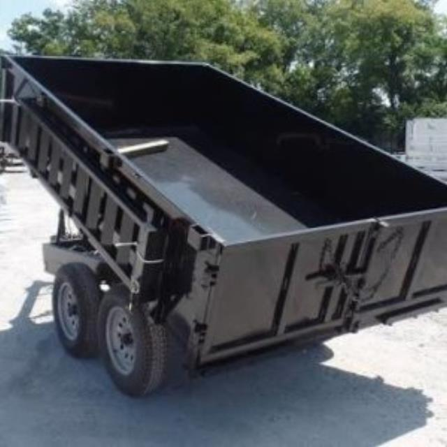 Where to find Tandem Dump Trailer in Pell City