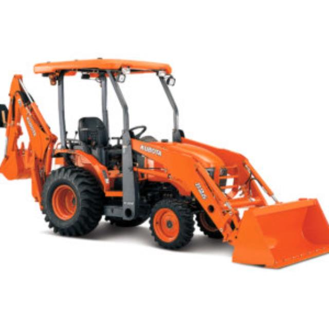 Where to find Mini Backhoe 26-30 hp in Pell City