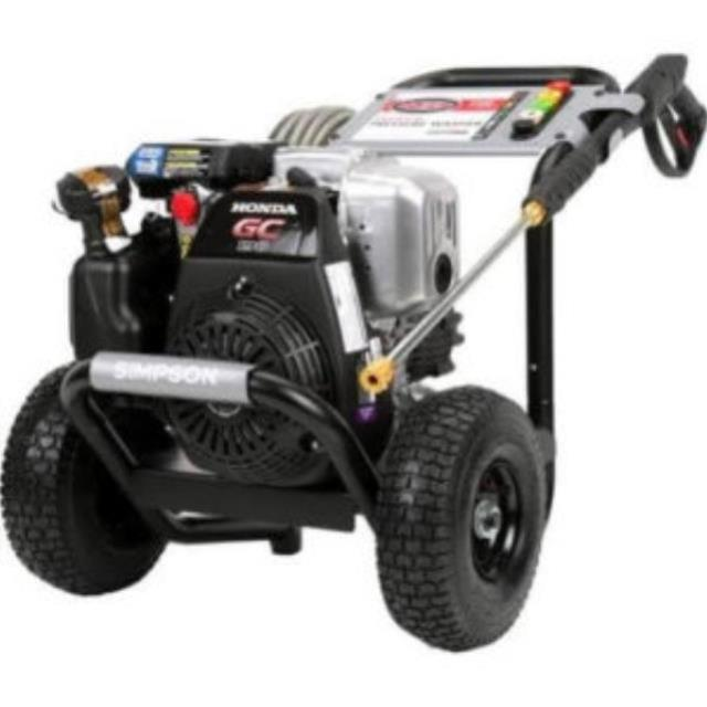Where to find 3000 PSI Pressure Washer in Pell City
