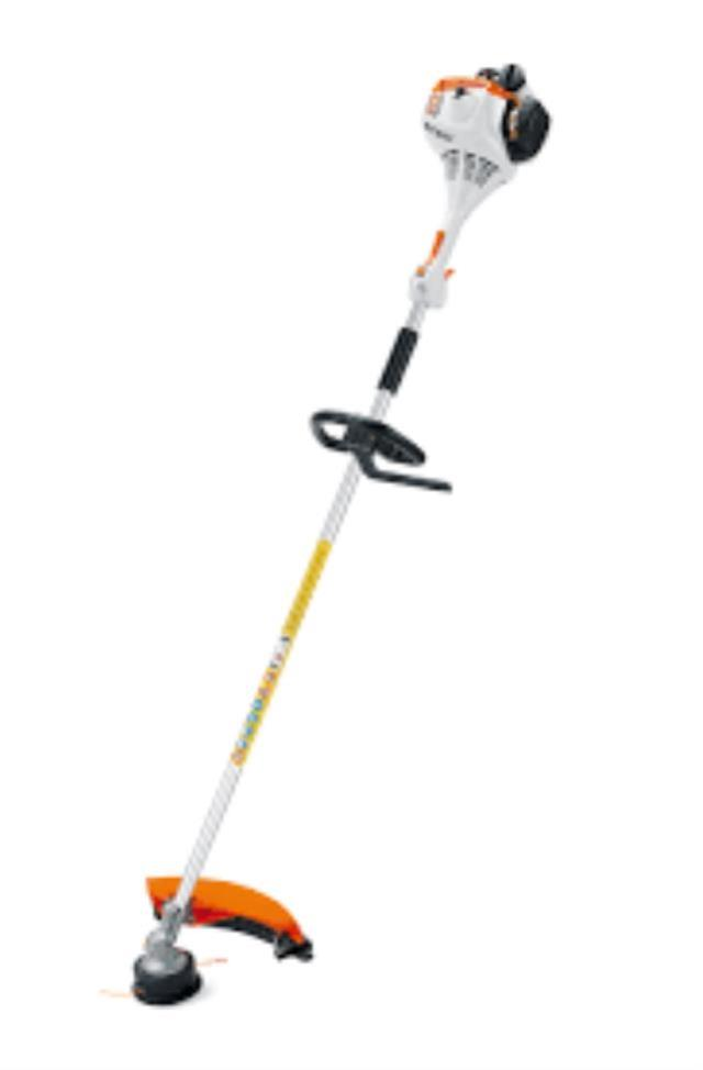 Where to find Stihl  Fs55r trimmer in Pell City