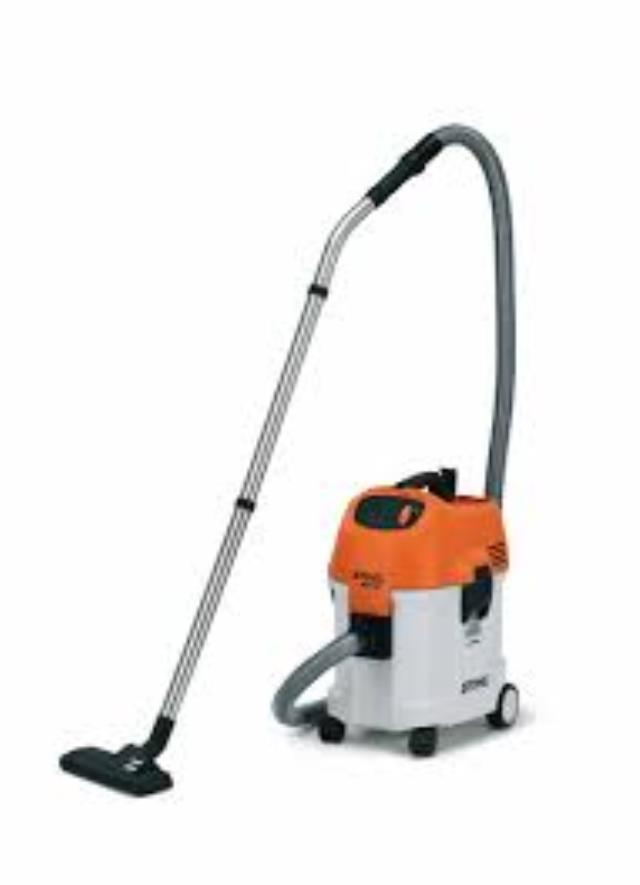 Where to find STIHL shop vac in Pell City