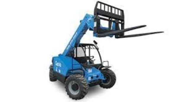 Where to find 5k Forklift Telehandler in Pell City