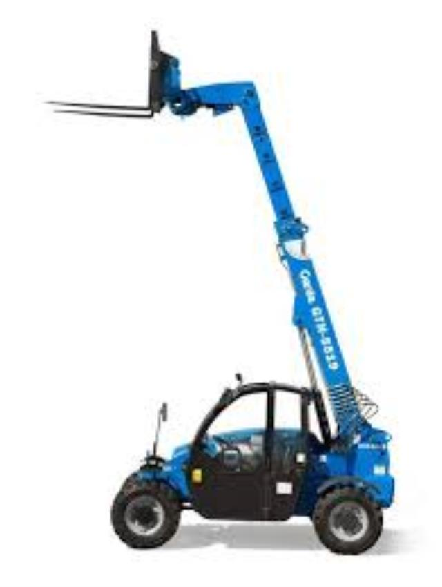 Where to find 6K Forklift Telehandler in Pell City