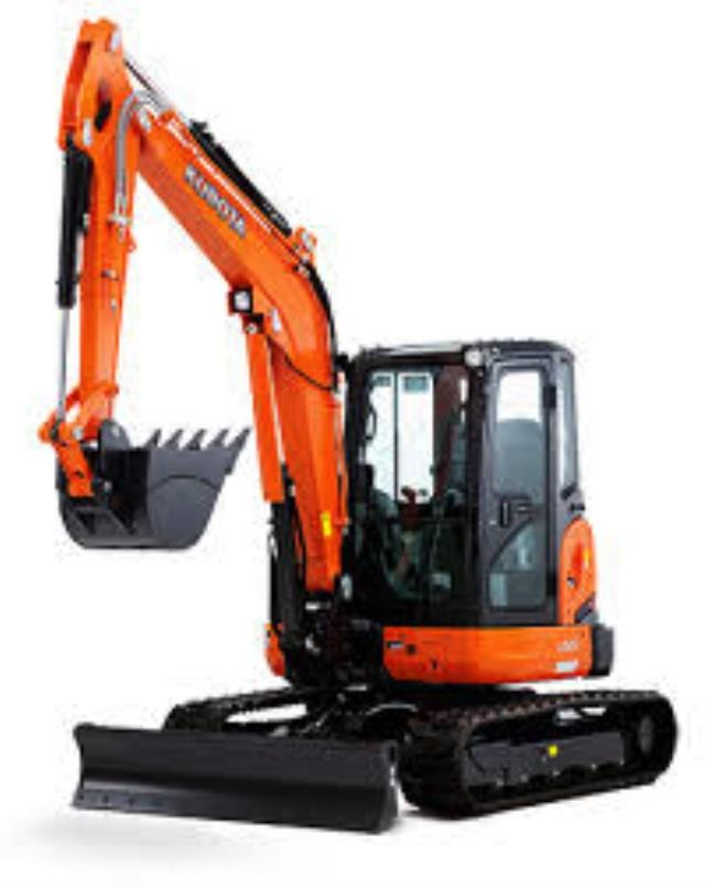 Where to find Mini Excavator 12,000lb in Pell City