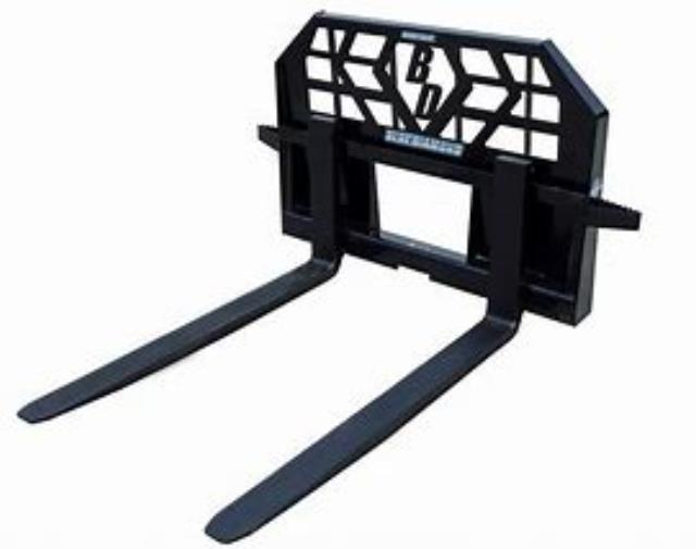 Where to find Skid Steer Pallet Fork in Pell City