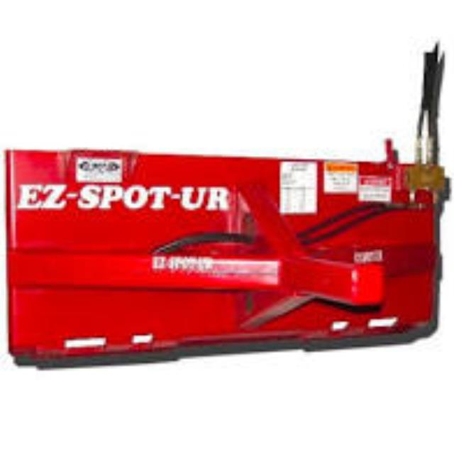 Where to find EZ Spotter Pole Setter HD-08 in Pell City