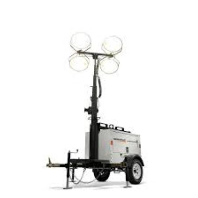Where to find Light Tower 6Kw in Pell City