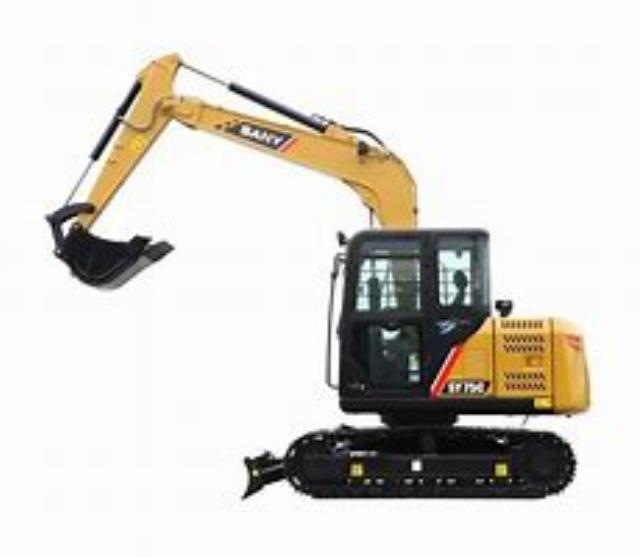 Where to find Mini Excavator 16,000lb-20,000lb in Pell City