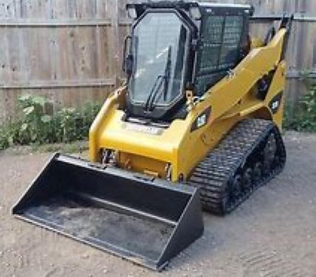 Where to find Cab-Air Skid Steer in Pell City