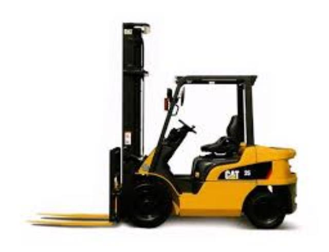Where to find Warehouse Forklift Non-Marking Tires in Pell City