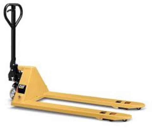 Where to find PALLET JACK in Pell City