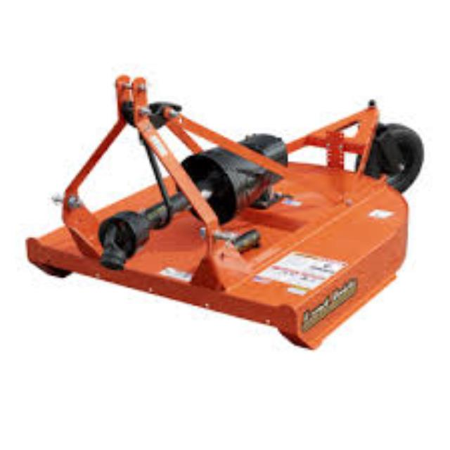 Where to find Land Pride Rotary Cutter  Bush Hog in Pell City
