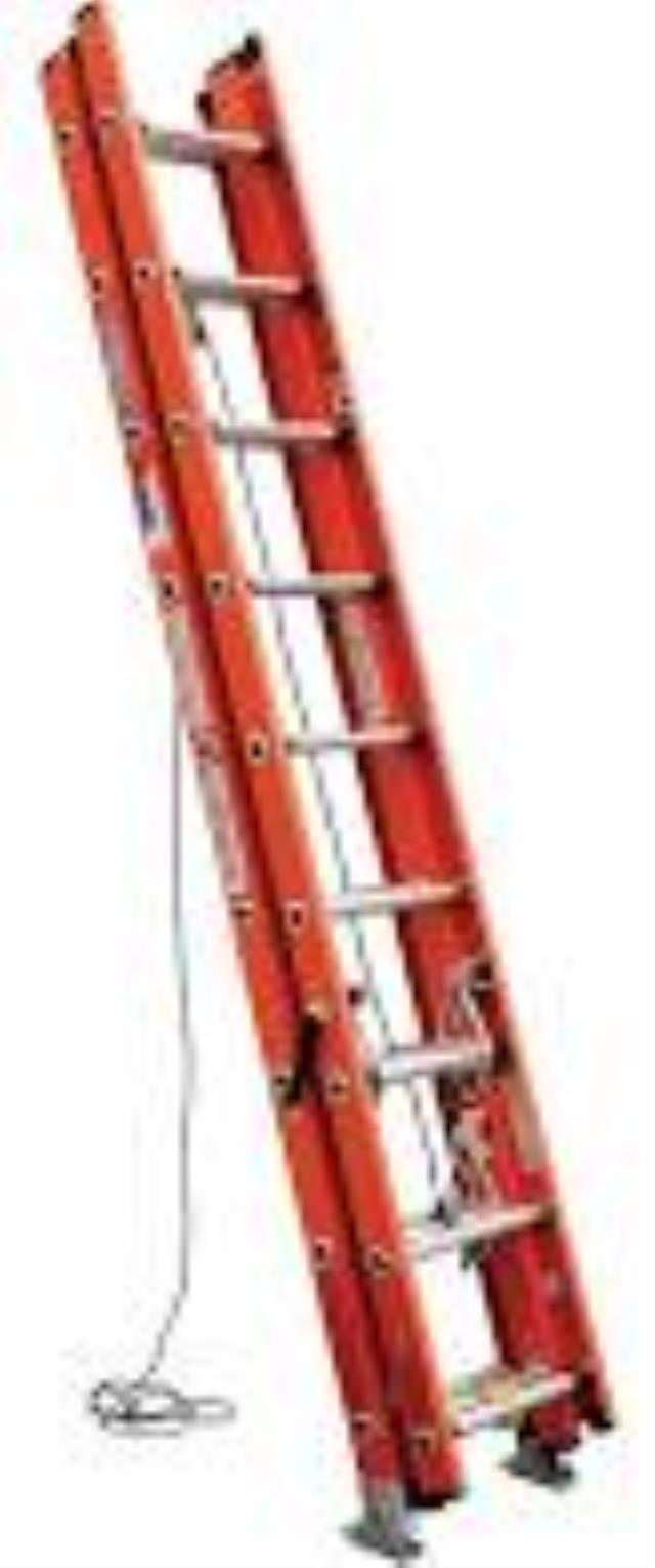 Where to find Extension Ladder in Pell City