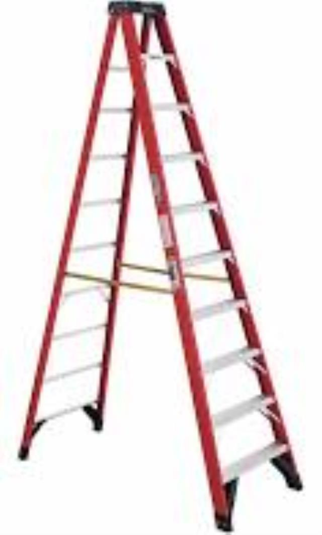 Where to find Louisville Ladder Step 10 in Pell City