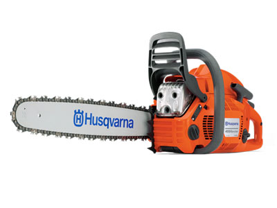 Rent Husqvarna Equipment Sales