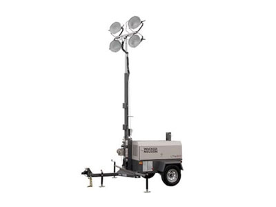 Rent Light Towers